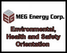 MEG Energy Corp. Project